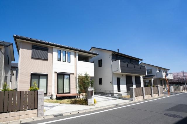 建売住宅のメリットとデメリット