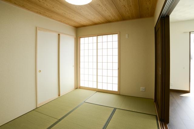 【第5位】和室をどうしたらよいか相談したい