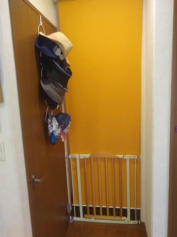 【我が家の場合】実は使い勝手が良かったダイニング階段